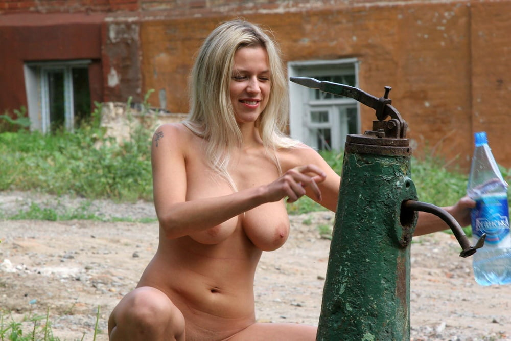 Amateur russian sexy wife