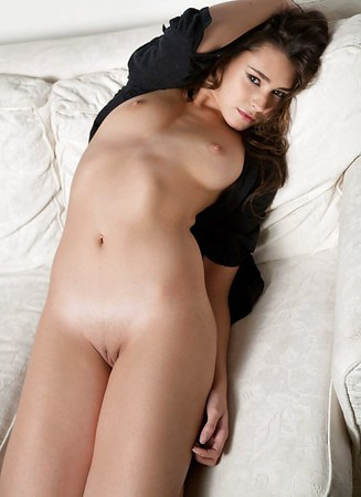Hottest nude french women