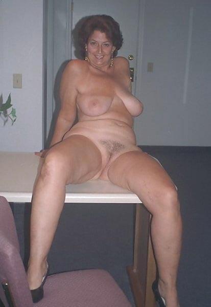 Mature nude vintage-1156