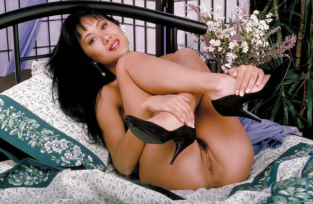 Real tia carrere was types of