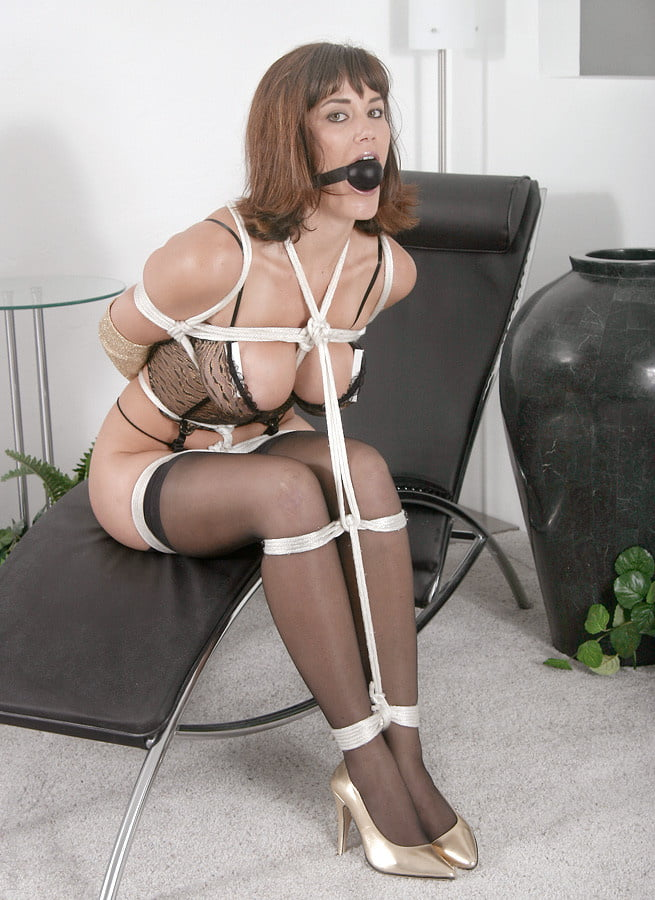Mature pictures bondage of whitelord star