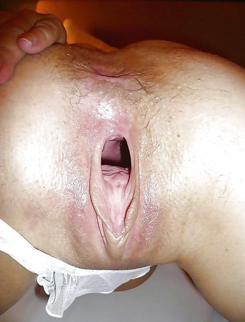 Loose whore pussy