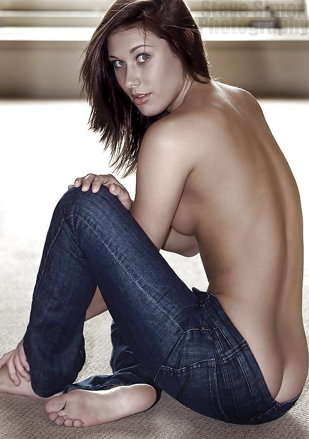 Nude Desi Indian Jeans Girl Ass Sex