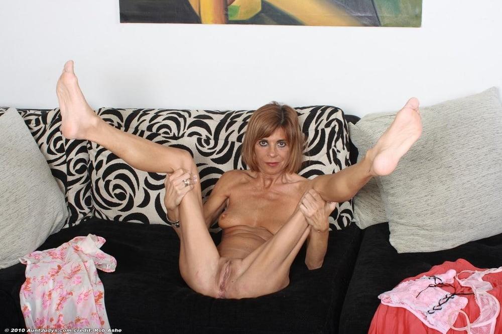 порно фото худых зрелых - 8