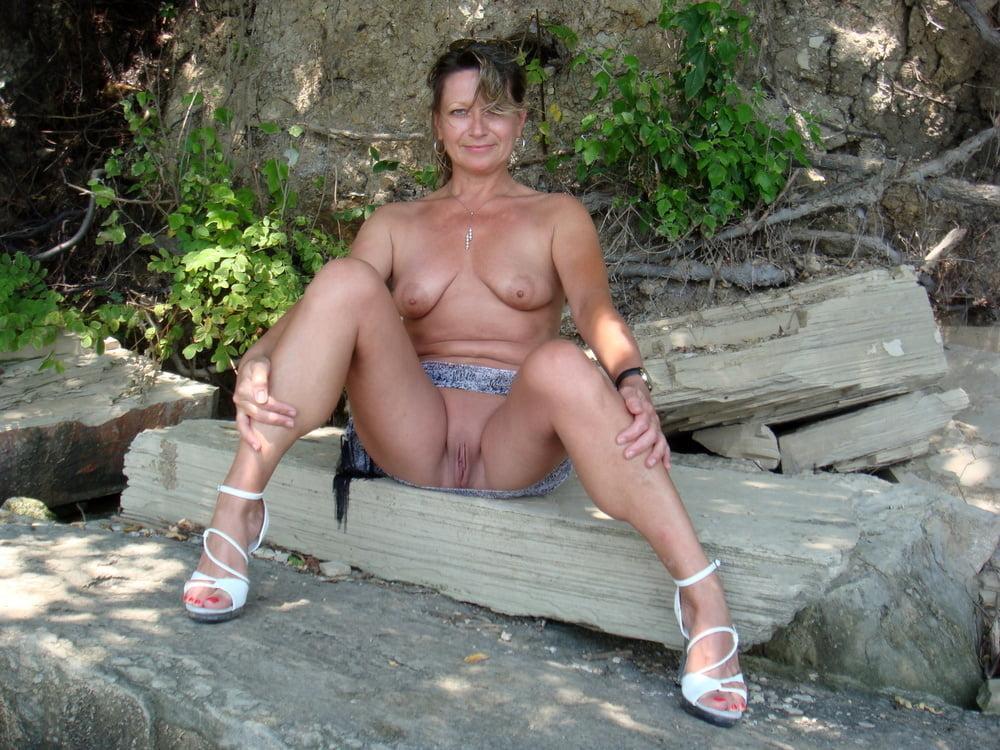 Mature Slut