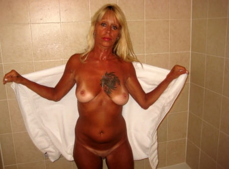 milf galleries Skinny