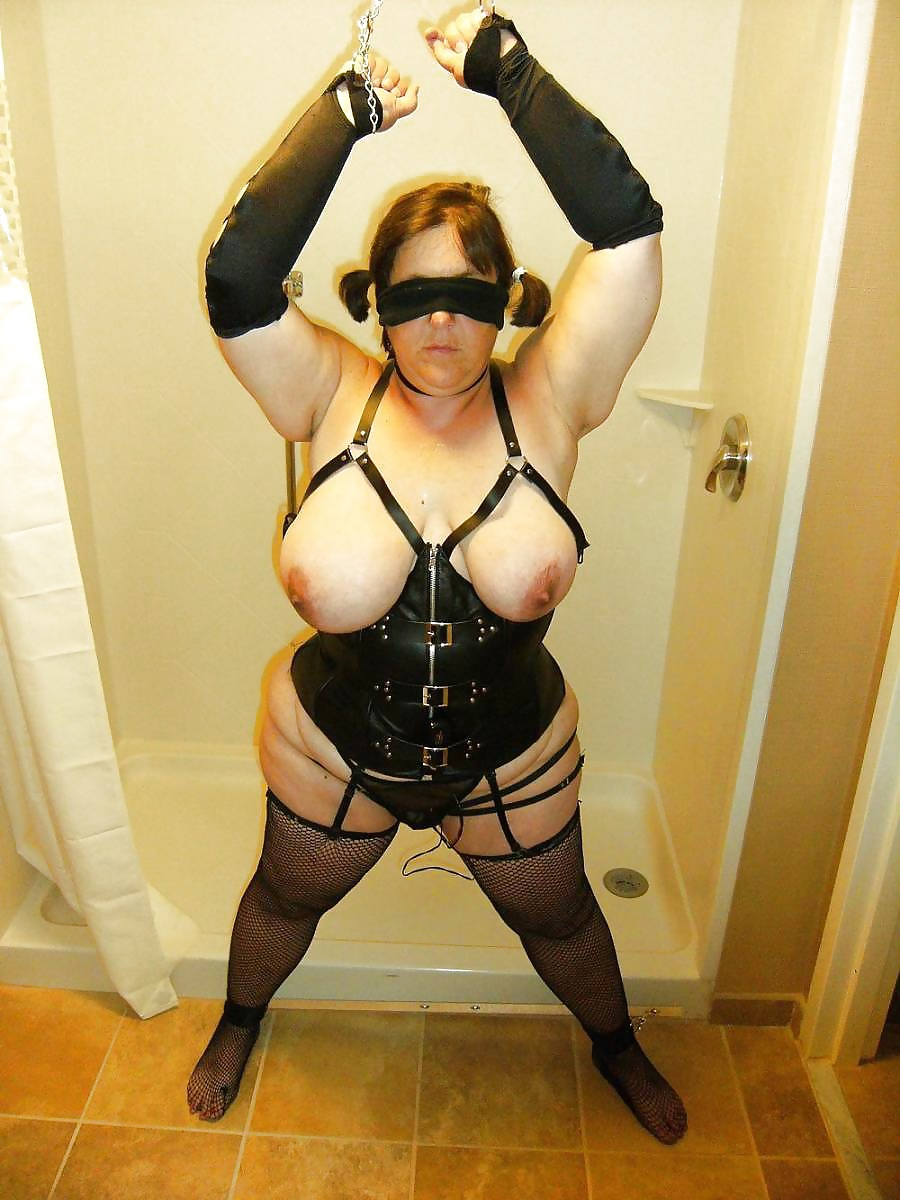 Old Bdsm Wife