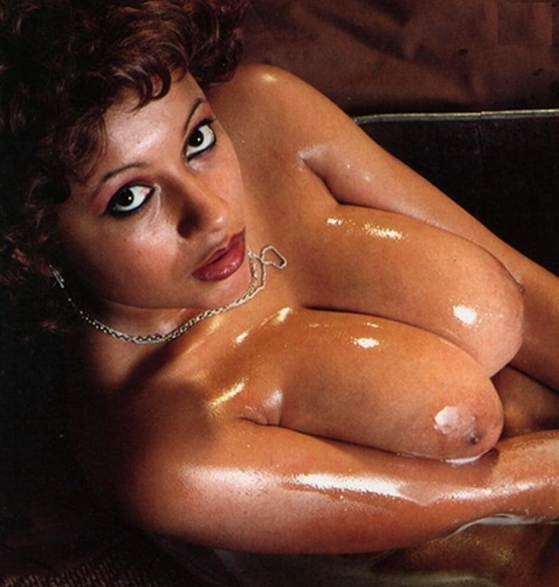 Vintage boobs tube-7989