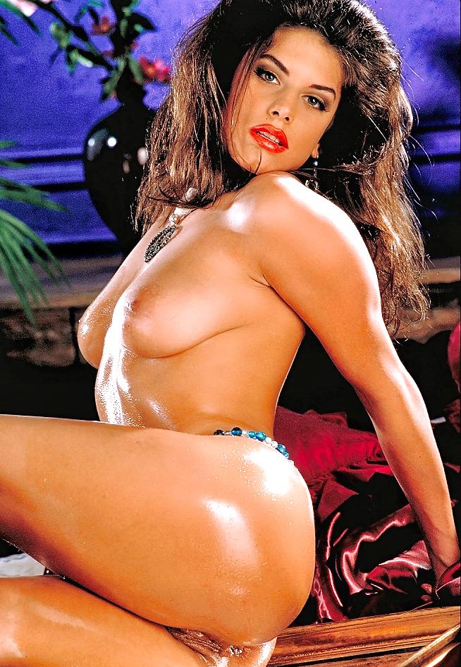 Nikki alexander nude pic
