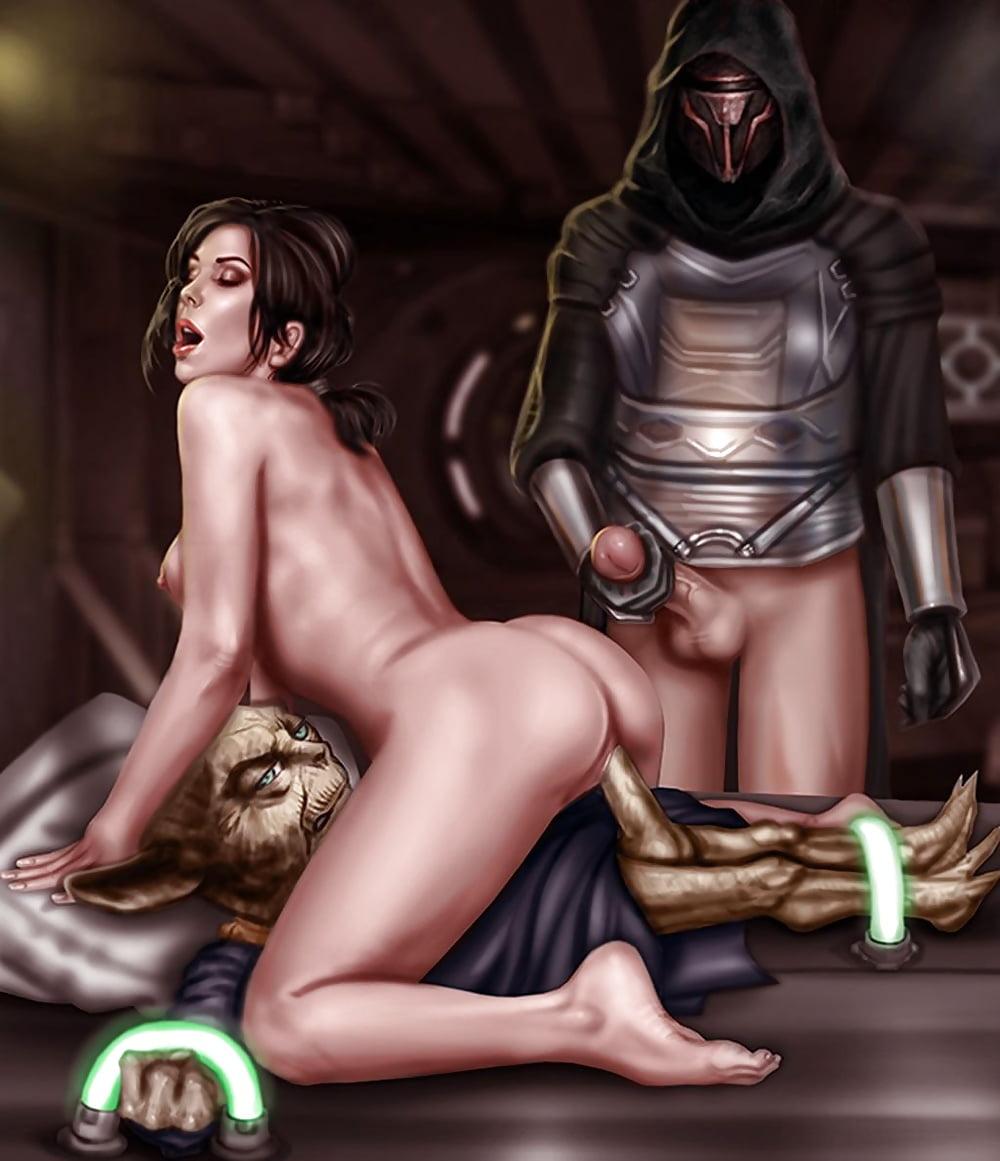Секс с бастилой