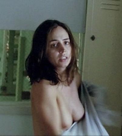 Boyfriend sucks boobs