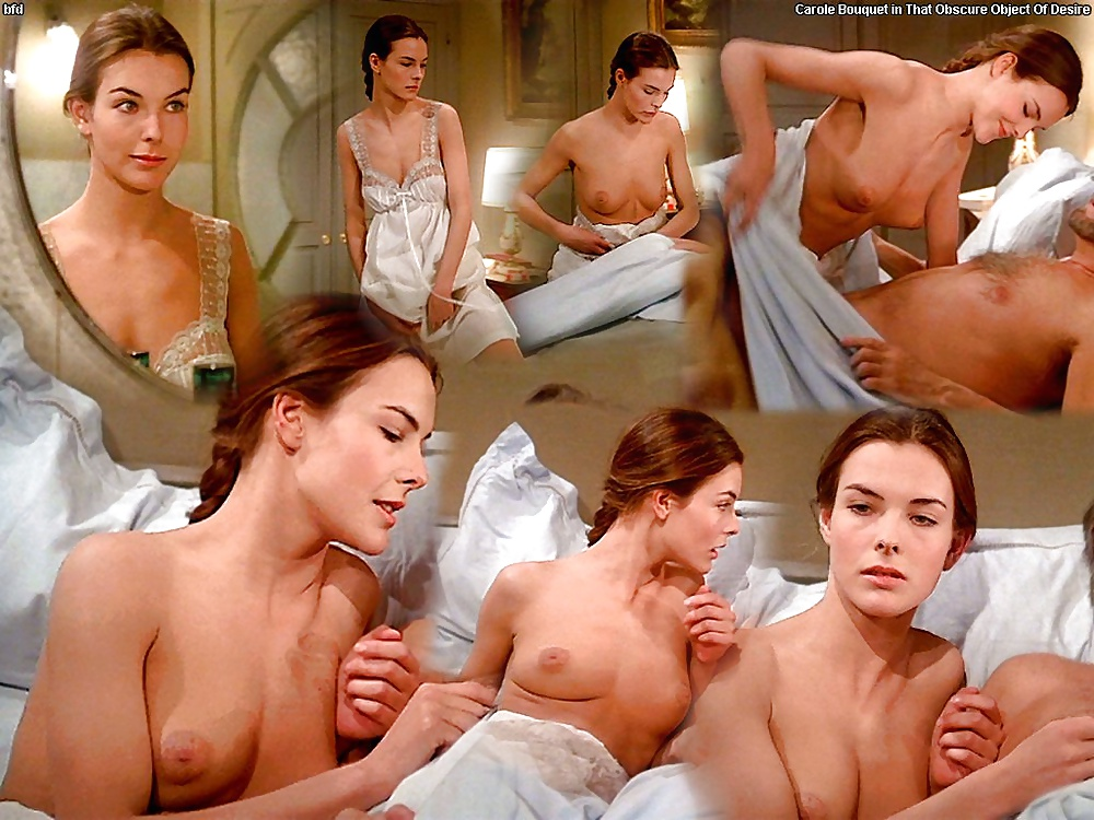 Bond girls nude fakes #15