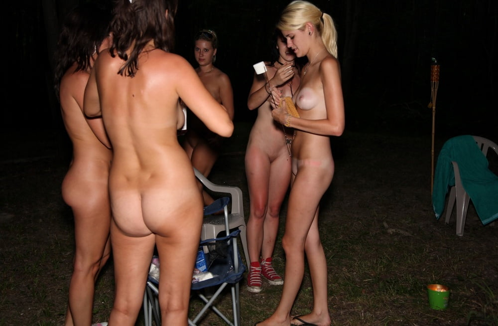 The summer camp for naked sex girls asses asian fucking
