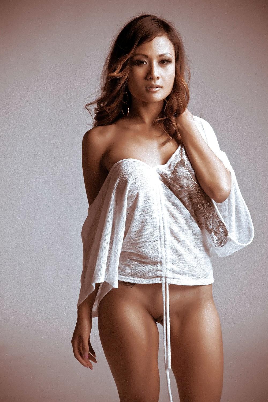 Beautiful asian model porn-7987