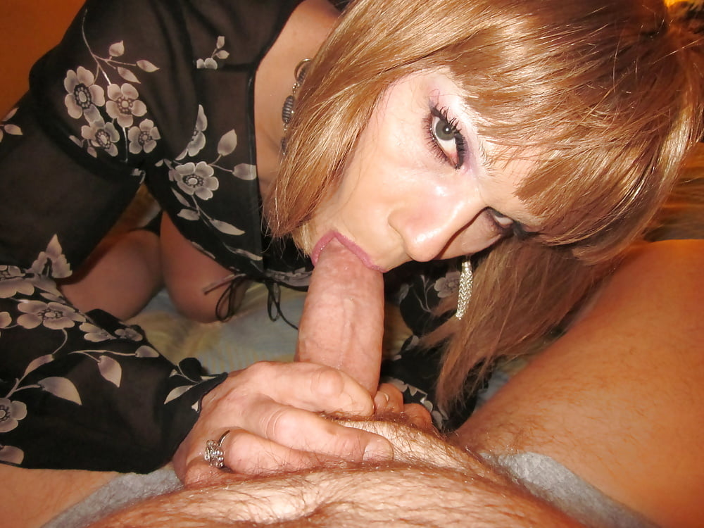 Nude russian mature crossdresser blow job brat fucked