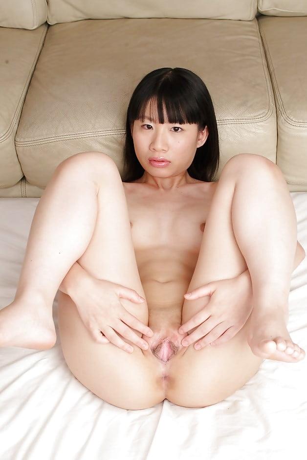 Tiny Asian Pussy