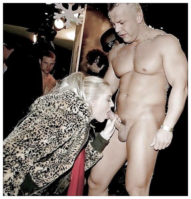 The stripper porn