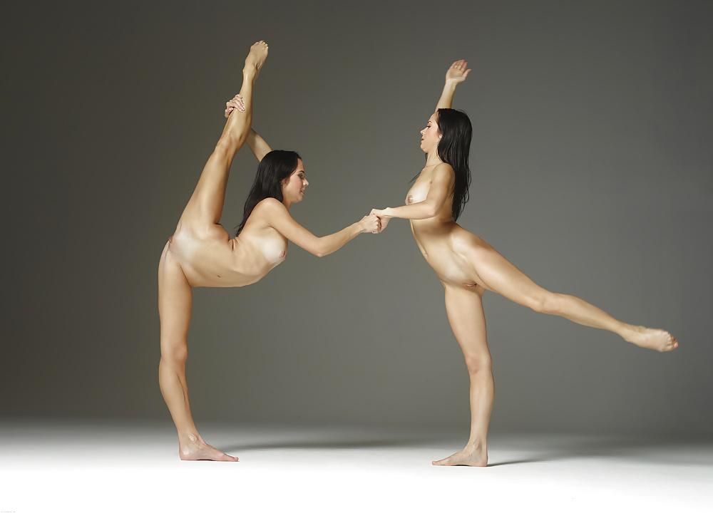 Young naked teenage girls gymnastics sex
