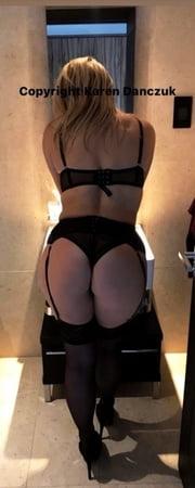 Nackt  Karen Danczuk Selfie Queen