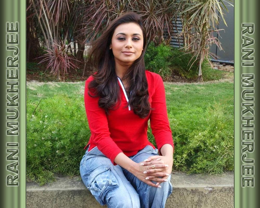 Rani mukherjee nude porn-2138