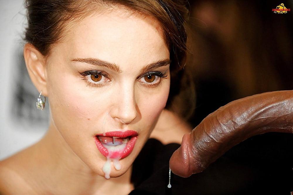 Natalie portman fake blowjob gif sex gallery