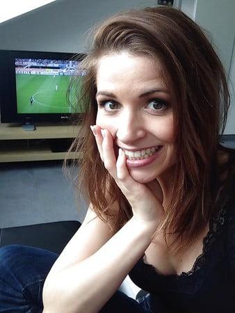Kristina nackt Inhof Kristina Inhof