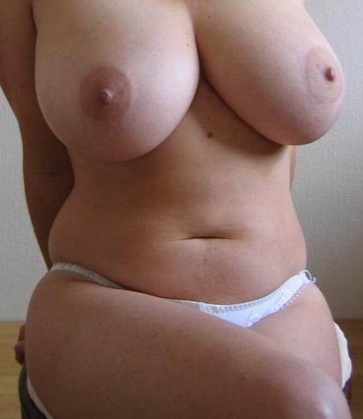 Milf body