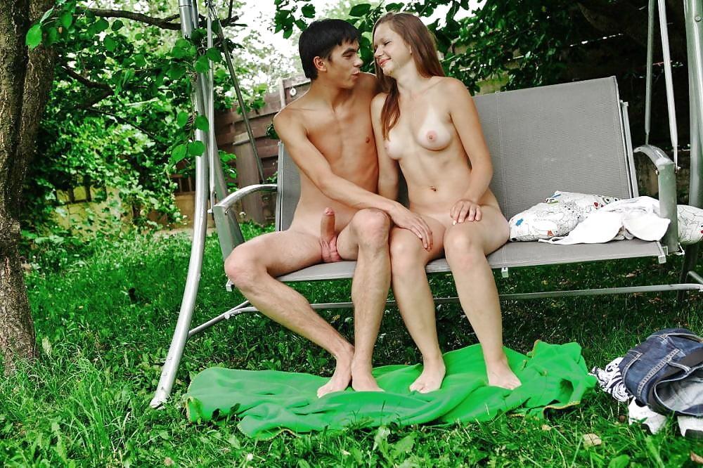 Sex gallery nudist free