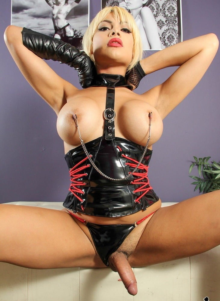BDSM shemale thumbnails
