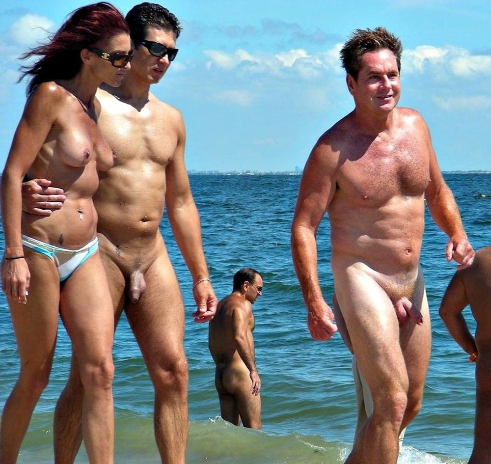 Nude Beaches In Miami