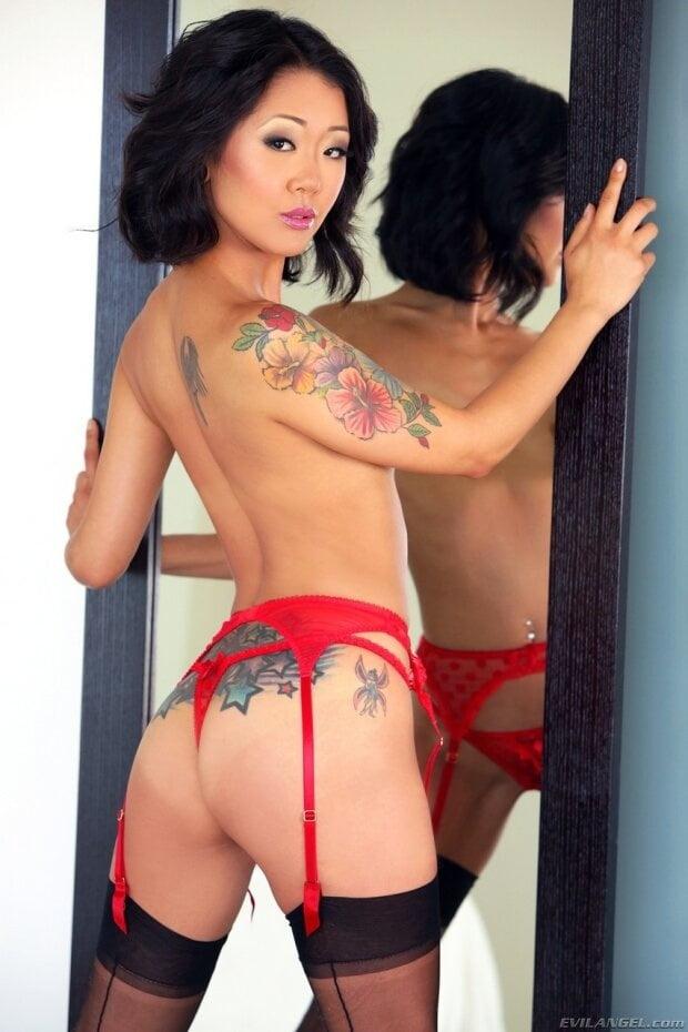Asian Slut Saya Song HQporner 1