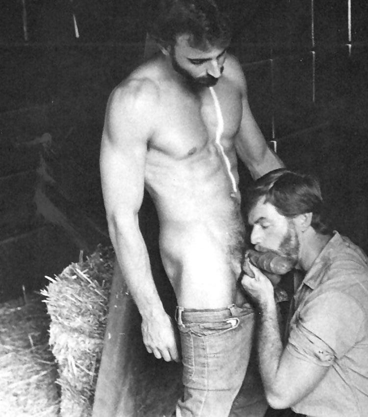 Vintage full length gay porn