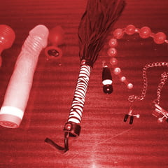 Toys :) (Serbian Girl)