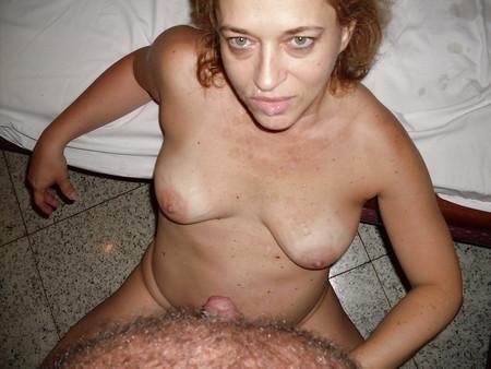 Ex slut wife and friend
