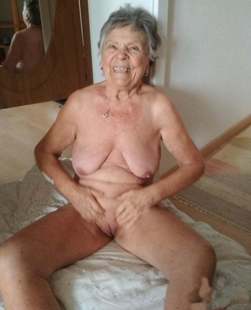 Naked Grandma Pictures