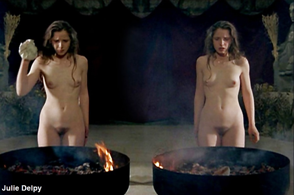 Julie hagert nude picture sex