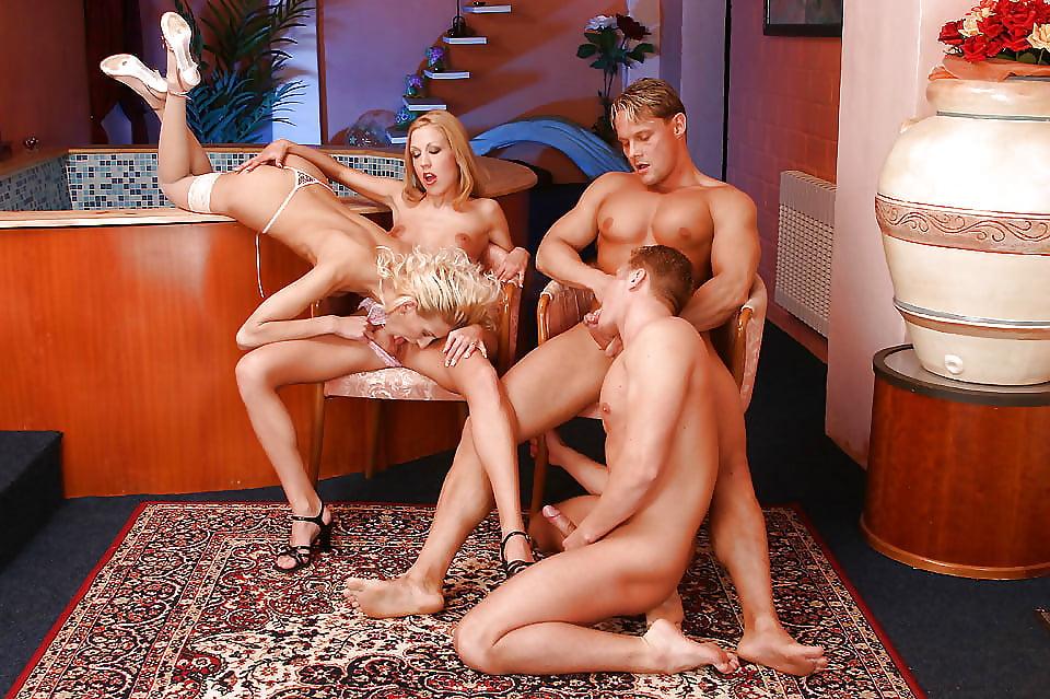 секс фото лесби и бисексуалов - 13