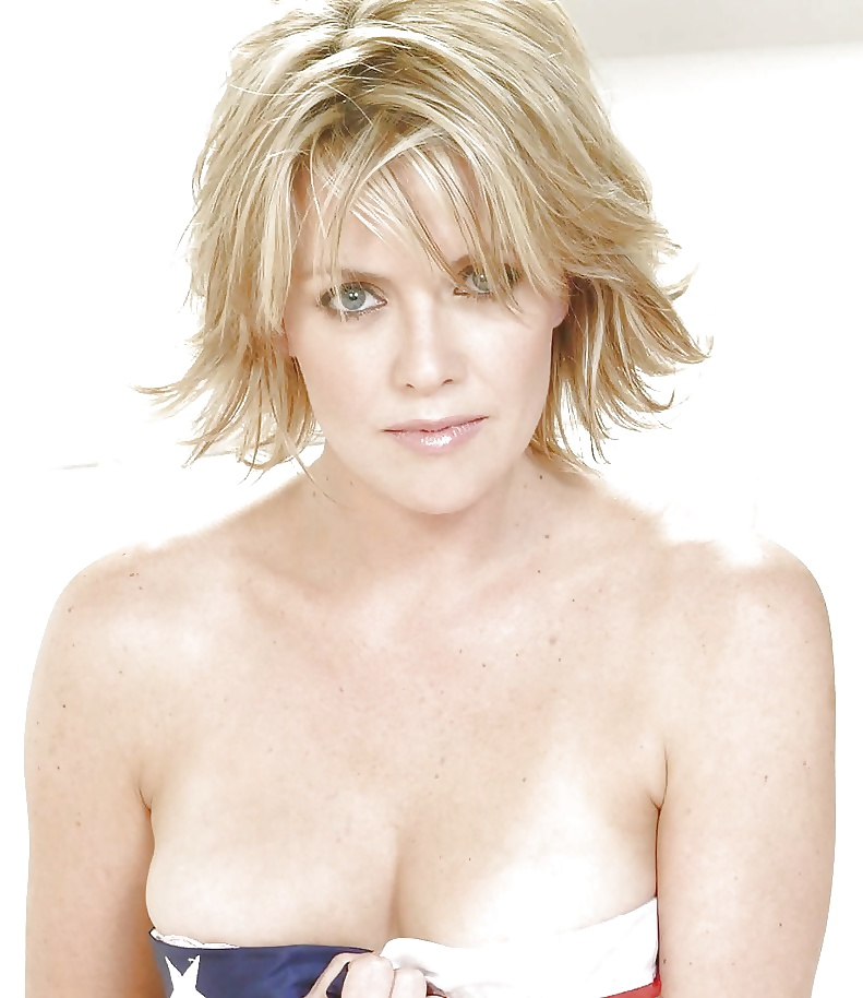 Amanda Tapping Dirty Double Penetration Deepfake Porn