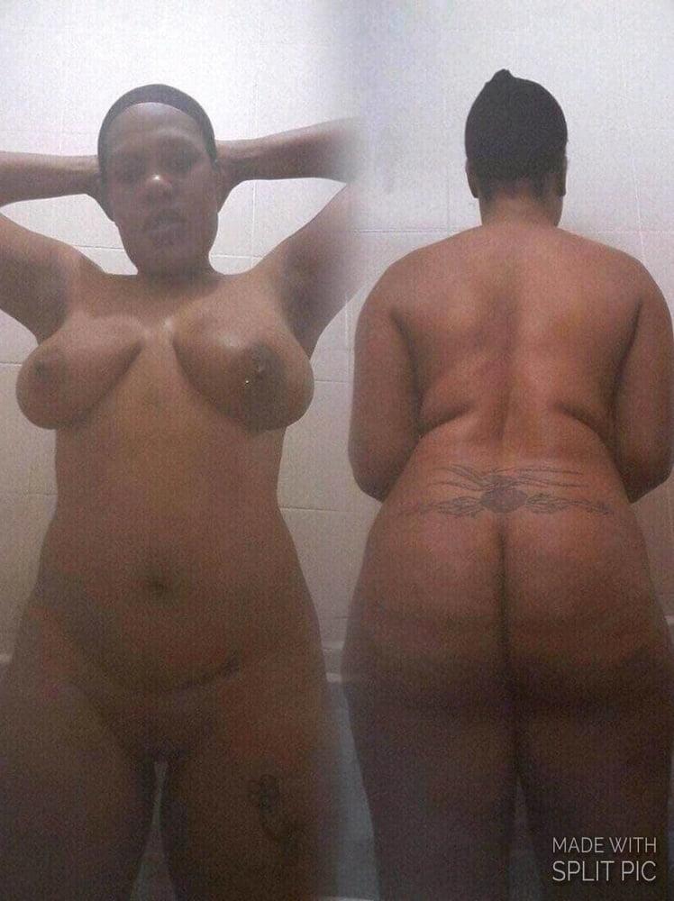 Liberian Girl Nude