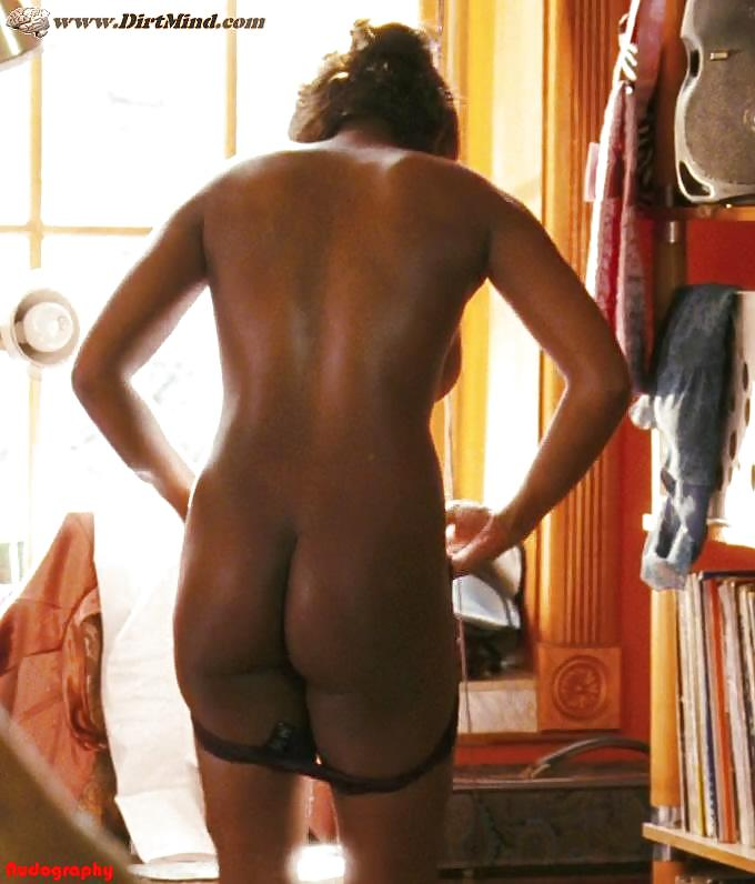 Naturi naughton's full collection of naked scenes black celebs leaked
