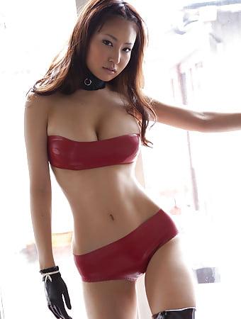 shiny asians