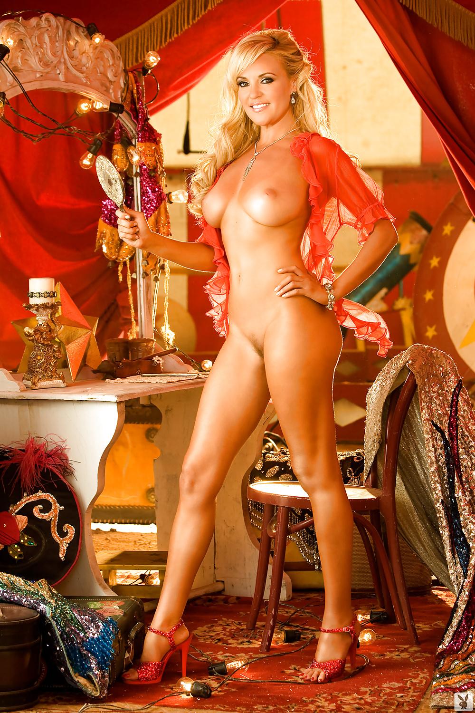 Free Bridget Marquardt Nude Beach