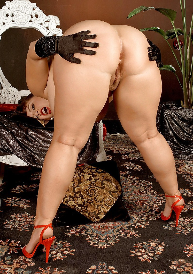 Крутобедрые женщины порно — 11
