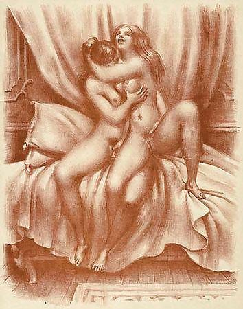of erotic literature Authors
