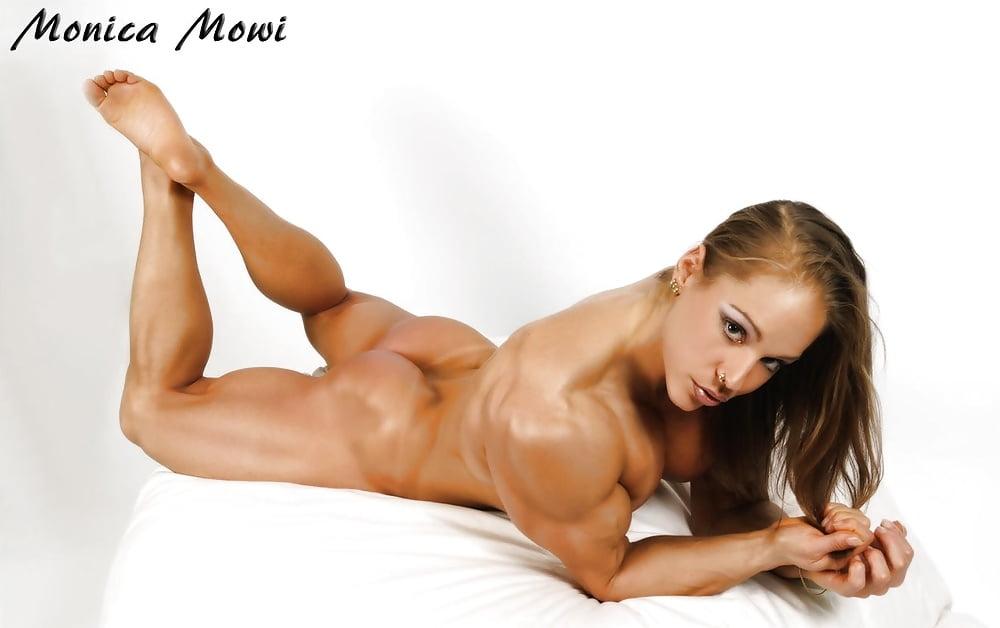 Muscle Girl Fitness Muscular Bodybuilders Fetish Pmatehunter 1