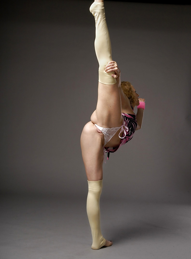 Pengal teen gymnast galleries squirt face