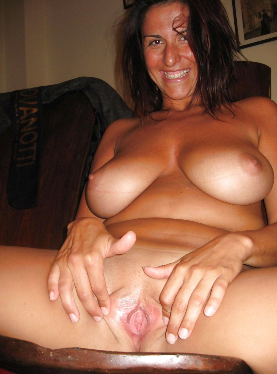Hot naked real milfs 14
