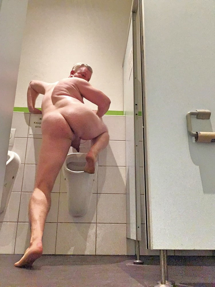 Real Restroom - See and Save As public restroom porn pict - 4crot.com