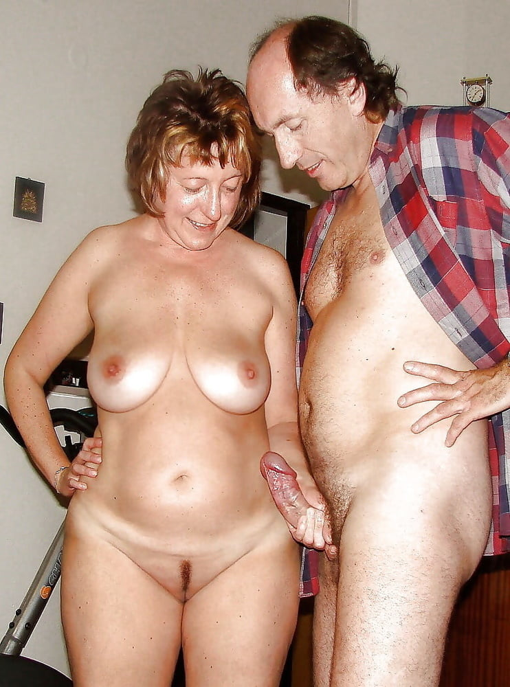 Old fat free mature couple young sex boob nude