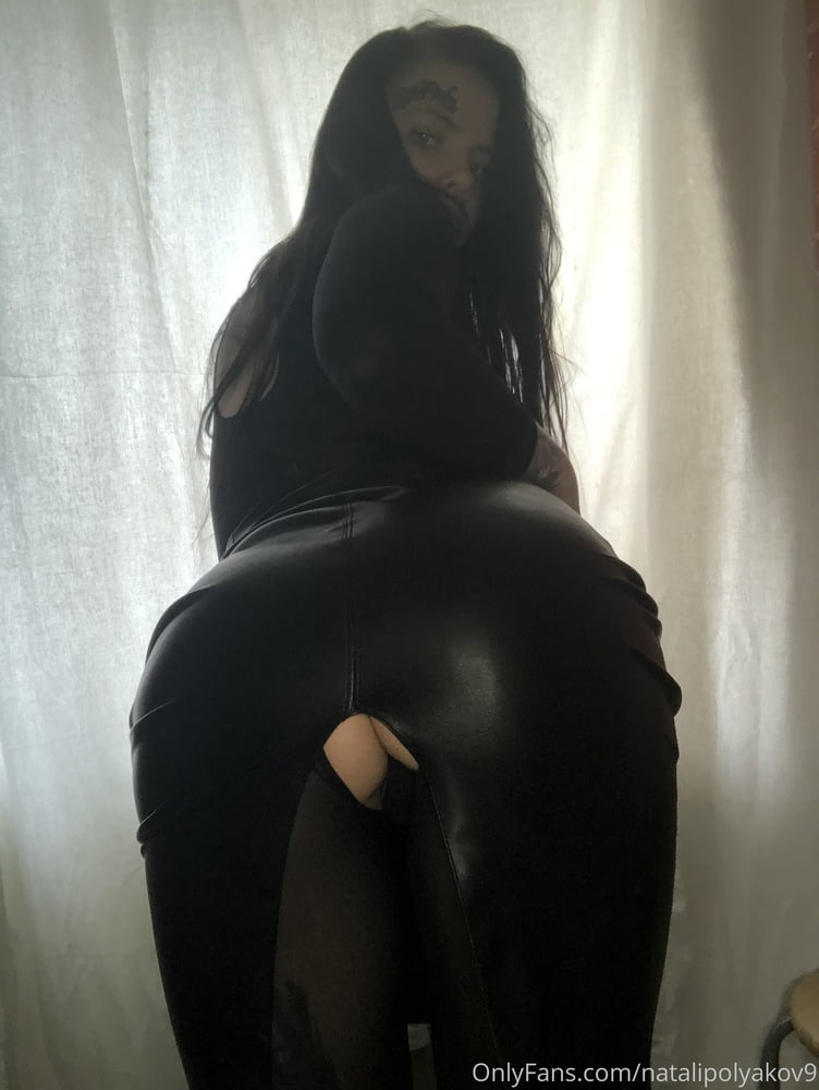 Natalia Polyakova Nude Leaked Videos and Naked Pics! 16